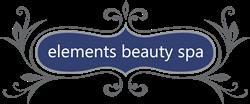 Elements Beauty Spa Logo