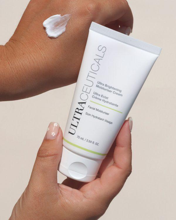 Ultraceuticals Ultra Brightening Moisturiser Cream