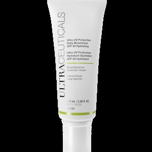Ultraceuticals Ultra UV Protective Daily Moisturiser SPF50 Hydrating