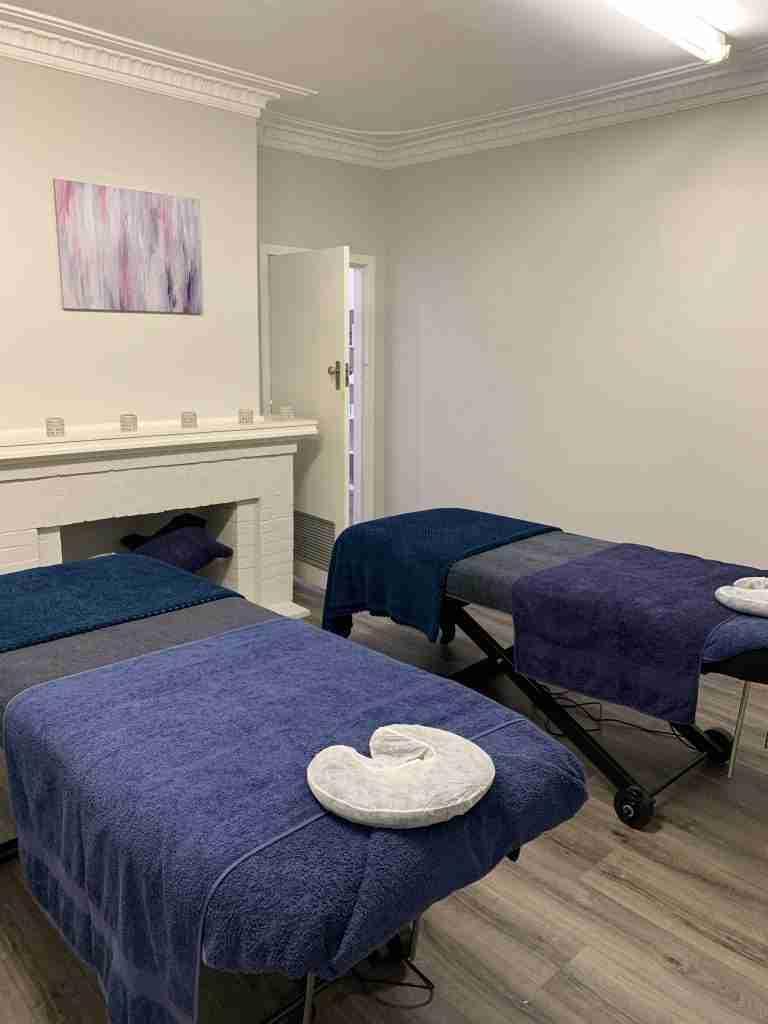 Elements Beauty Spa Massage
