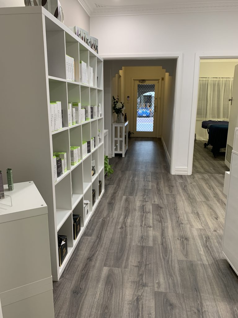 Elements Beauty Spa Products